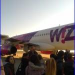 Vertrek Debrecen 24 december 2013